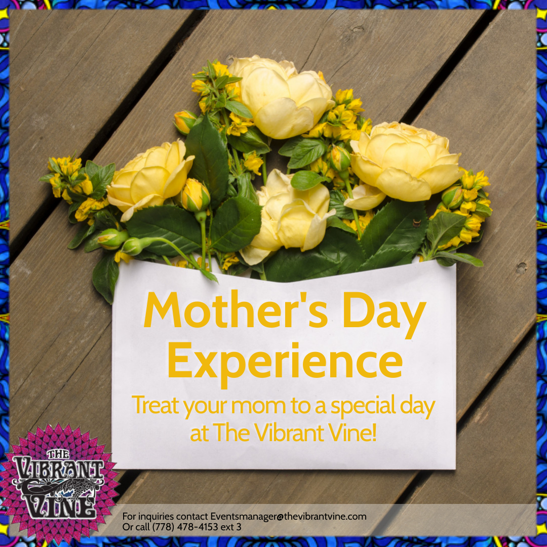 Product Image for Mother's Day Package - Sunday May 9 2021